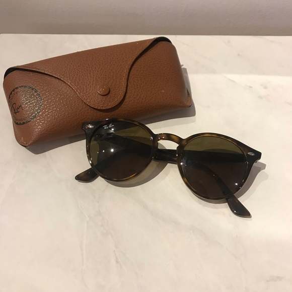 95d71a45b Ray-Ban Accessories | Rayban Round Cat Eye Sunglasses | Poshmark